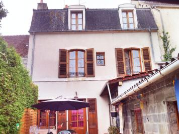 Maison St Amand Montrond &bull; <span class='offer-area-number'>96</span> m² environ &bull; <span class='offer-rooms-number'>4</span> pièces
