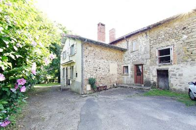 Maison St Victurnien &bull; <span class='offer-area-number'>100</span> m² environ &bull; <span class='offer-rooms-number'>6</span> pièces