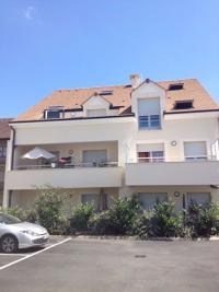 Appartement Ozoir la Ferriere &bull; <span class='offer-area-number'>39</span> m² environ &bull; <span class='offer-rooms-number'>2</span> pièces