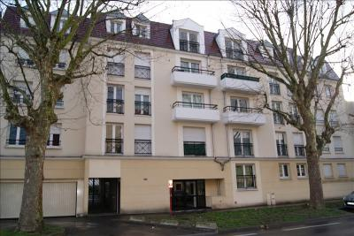 Appartement Vaujours &bull; <span class='offer-area-number'>56</span> m² environ &bull; <span class='offer-rooms-number'>3</span> pièces