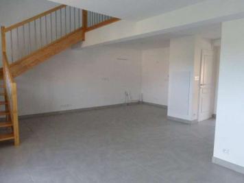 Appartement La Batie Neuve &bull; <span class='offer-area-number'>53</span> m² environ &bull; <span class='offer-rooms-number'>2</span> pièces