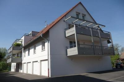 Appartement Oberhoffen sur Moder &bull; <span class='offer-area-number'>56</span> m² environ &bull; <span class='offer-rooms-number'>2</span> pièces