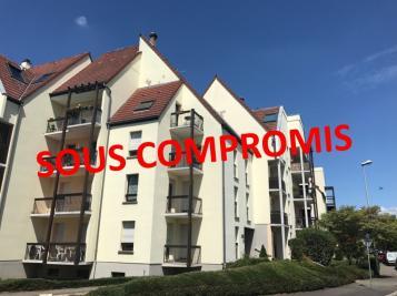 Appartement Eckbolsheim &bull; <span class='offer-area-number'>96</span> m² environ &bull; <span class='offer-rooms-number'>4</span> pièces