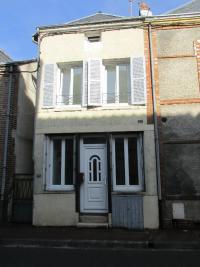 Maison Chateau Renard &bull; <span class='offer-area-number'>58</span> m² environ &bull; <span class='offer-rooms-number'>4</span> pièces