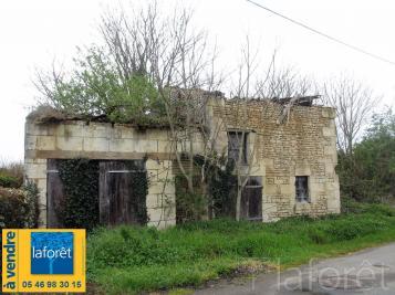 Maison Mortagne sur Gironde &bull; <span class='offer-area-number'>100</span> m² environ &bull; <span class='offer-rooms-number'>4</span> pièces