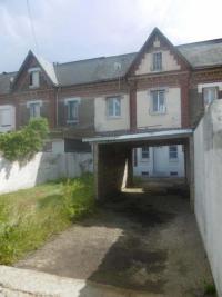 Maison Sotteville les Rouen &bull; <span class='offer-area-number'>61</span> m² environ &bull; <span class='offer-rooms-number'>4</span> pièces