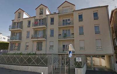 Appartement Palaiseau &bull; <span class='offer-area-number'>26</span> m² environ &bull; <span class='offer-rooms-number'>1</span> pièce