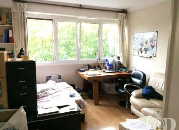 Appartement Paris 19 &bull; <span class='offer-area-number'>57</span> m² environ &bull; <span class='offer-rooms-number'>3</span> pièces