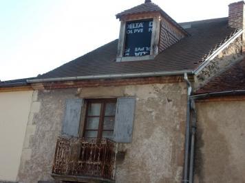 Maison Cosne d Allier &bull; <span class='offer-area-number'>80</span> m² environ &bull; <span class='offer-rooms-number'>3</span> pièces