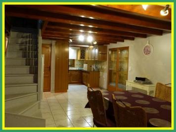 Maison Langeais &bull; <span class='offer-area-number'>135</span> m² environ &bull; <span class='offer-rooms-number'>4</span> pièces