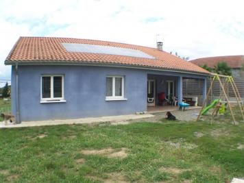 Maison Orleix &bull; <span class='offer-area-number'>130</span> m² environ &bull; <span class='offer-rooms-number'>5</span> pièces