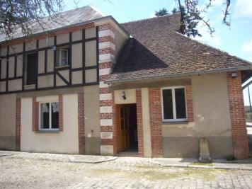 Maison Nogent sur Vernisson &bull; <span class='offer-area-number'>75</span> m² environ &bull; <span class='offer-rooms-number'>2</span> pièces
