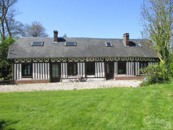 Maison St Valery en Caux &bull; <span class='offer-area-number'>128</span> m² environ &bull; <span class='offer-rooms-number'>7</span> pièces