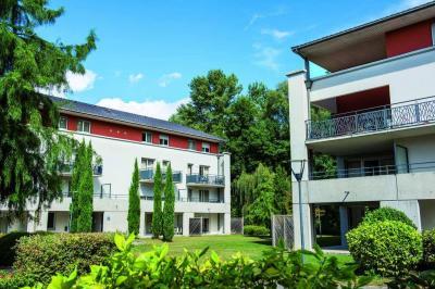 Appartement Divonne les Bains &bull; <span class='offer-rooms-number'>1</span> pièce