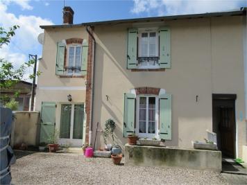 Maison Varennes sur Allier &bull; <span class='offer-area-number'>96</span> m² environ &bull; <span class='offer-rooms-number'>5</span> pièces