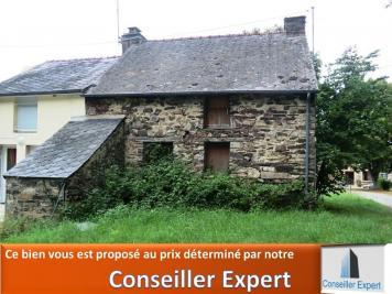 Maison Bains sur Oust &bull; <span class='offer-area-number'>75</span> m² environ &bull; <span class='offer-rooms-number'>2</span> pièces