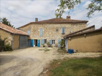 Maison Lectoure &bull; <span class='offer-area-number'>100</span> m² environ &bull; <span class='offer-rooms-number'>4</span> pièces