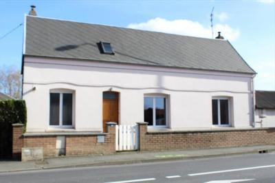 Maison Achicourt &bull; <span class='offer-area-number'>92</span> m² environ &bull; <span class='offer-rooms-number'>4</span> pièces