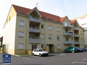 Appartement St Avold &bull; <span class='offer-area-number'>47</span> m² environ &bull; <span class='offer-rooms-number'>2</span> pièces