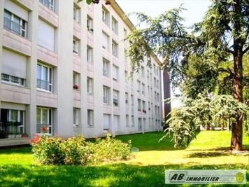 Appartement Poissy &bull; <span class='offer-area-number'>66</span> m² environ &bull; <span class='offer-rooms-number'>3</span> pièces