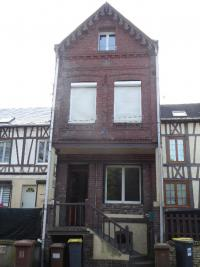 Maison Pavilly &bull; <span class='offer-area-number'>46</span> m² environ &bull; <span class='offer-rooms-number'>4</span> pièces
