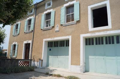 Maison Barbentane &bull; <span class='offer-area-number'>120</span> m² environ &bull; <span class='offer-rooms-number'>6</span> pièces