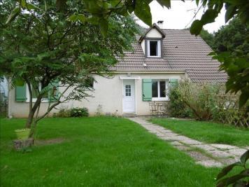 Maison Bonnelles &bull; <span class='offer-area-number'>139</span> m² environ &bull; <span class='offer-rooms-number'>7</span> pièces