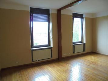 Appartement Audun le Tiche &bull; <span class='offer-area-number'>65</span> m² environ &bull; <span class='offer-rooms-number'>2</span> pièces