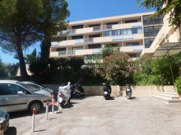 Appartement Carnoux en Provence &bull; <span class='offer-area-number'>26</span> m² environ &bull; <span class='offer-rooms-number'>1</span> pièce