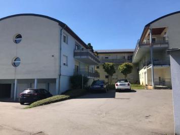 Appartement Audun le Tiche &bull; <span class='offer-area-number'>111</span> m² environ &bull; <span class='offer-rooms-number'>6</span> pièces