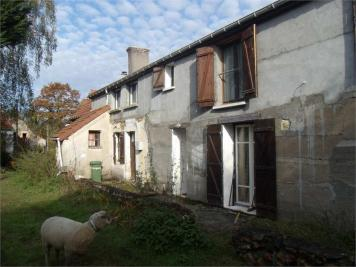 Maison St Verain &bull; <span class='offer-area-number'>124</span> m² environ &bull; <span class='offer-rooms-number'>7</span> pièces