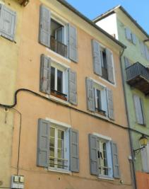 Appartement Digne les Bains &bull; <span class='offer-area-number'>48</span> m² environ &bull; <span class='offer-rooms-number'>2</span> pièces