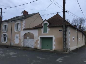 Maison St Genou &bull; <span class='offer-area-number'>146</span> m² environ &bull; <span class='offer-rooms-number'>7</span> pièces