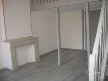 Appartement Castelsarrasin &bull; <span class='offer-area-number'>39</span> m² environ &bull; <span class='offer-rooms-number'>1</span> pièce
