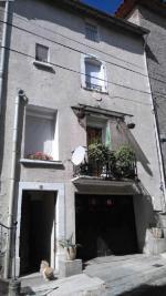 Maison Le Poujol sur Orb &bull; <span class='offer-area-number'>88</span> m² environ &bull; <span class='offer-rooms-number'>4</span> pièces