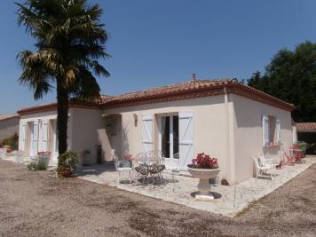 Maison St Nicolas de la Grave &bull; <span class='offer-area-number'>121</span> m² environ &bull; <span class='offer-rooms-number'>6</span> pièces