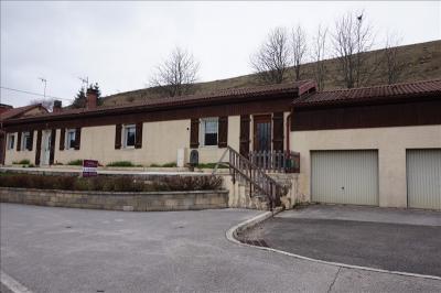 Maison Pontarlier &bull; <span class='offer-area-number'>88</span> m² environ &bull; <span class='offer-rooms-number'>5</span> pièces