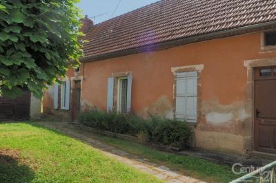 Maison Beaune d Allier &bull; <span class='offer-area-number'>80</span> m² environ &bull; <span class='offer-rooms-number'>4</span> pièces