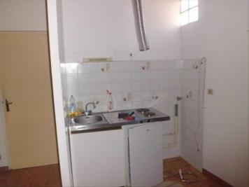Appartement Grisolles &bull; <span class='offer-area-number'>25</span> m² environ &bull; <span class='offer-rooms-number'>1</span> pièce