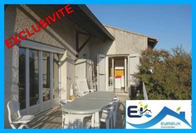 Maison La Voulte sur Rhone &bull; <span class='offer-area-number'>91</span> m² environ &bull; <span class='offer-rooms-number'>4</span> pièces