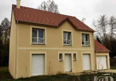Maison St Arnoult en Yvelines &bull; <span class='offer-area-number'>152</span> m² environ &bull; <span class='offer-rooms-number'>6</span> pièces