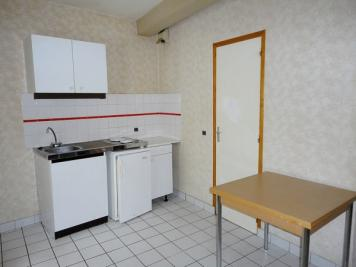 Appartement Clermont Ferrand &bull; <span class='offer-area-number'>20</span> m² environ &bull; <span class='offer-rooms-number'>1</span> pièce