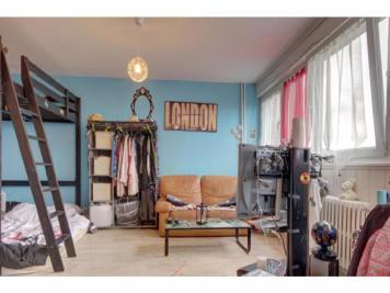 Appartement Metz &bull; <span class='offer-area-number'>28</span> m² environ &bull; <span class='offer-rooms-number'>1</span> pièce