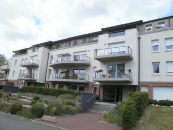 Appartement Marcq en Baroeul &bull; <span class='offer-area-number'>35</span> m² environ &bull; <span class='offer-rooms-number'>1</span> pièce