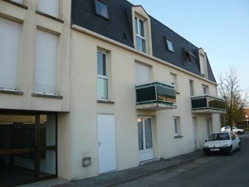 Appartement Le Plessis Belleville &bull; <span class='offer-area-number'>31</span> m² environ &bull; <span class='offer-rooms-number'>1</span> pièce