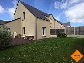 Maison Tourville sur Sienne &bull; <span class='offer-area-number'>113</span> m² environ &bull; <span class='offer-rooms-number'>5</span> pièces