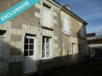 Maison Francueil &bull; <span class='offer-area-number'>90</span> m² environ &bull; <span class='offer-rooms-number'>5</span> pièces