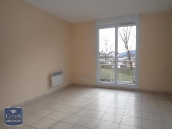 Appartement Bellignat &bull; <span class='offer-area-number'>45</span> m² environ &bull; <span class='offer-rooms-number'>2</span> pièces