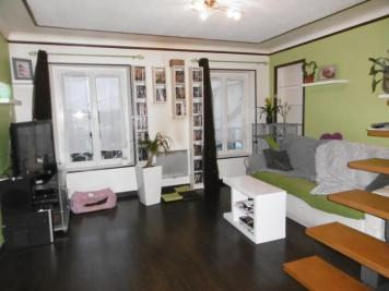 Appartement Montfermeil &bull; <span class='offer-area-number'>58</span> m² environ &bull; <span class='offer-rooms-number'>3</span> pièces