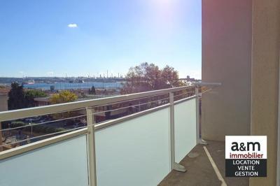 Appartement Port de Bouc &bull; <span class='offer-area-number'>50</span> m² environ &bull; <span class='offer-rooms-number'>2</span> pièces